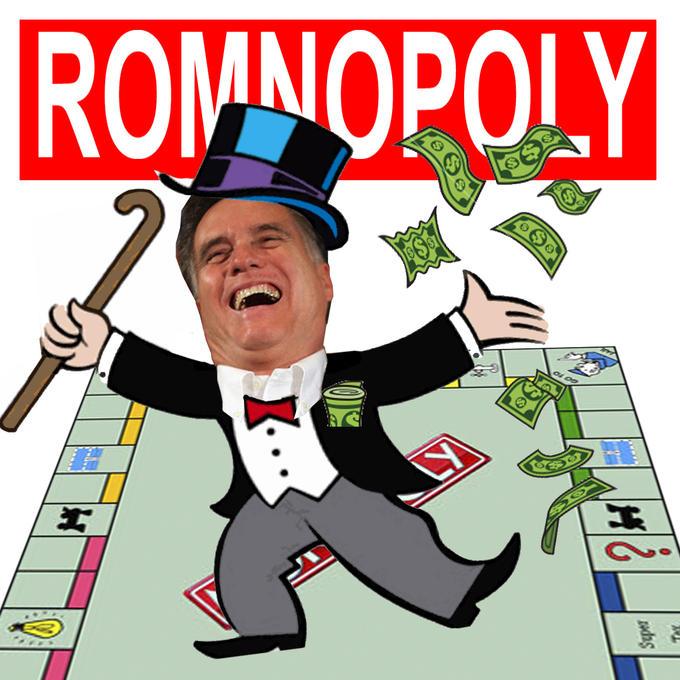 Romnopoly