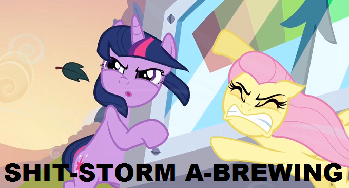 Shit-Storm
