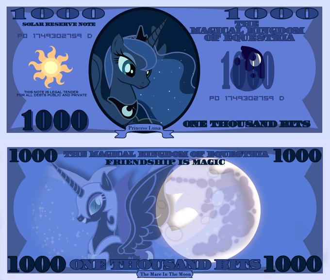 lunar bill