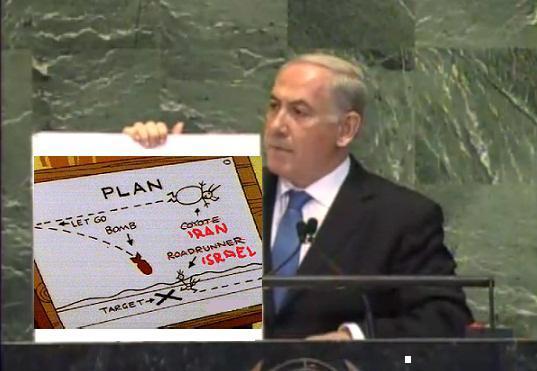 evil plan unveiled