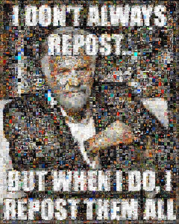I don't always repost...