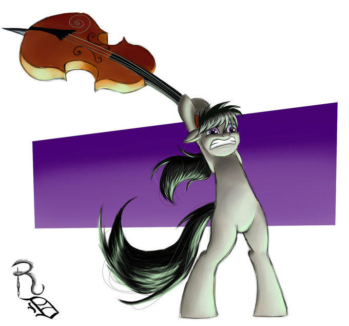 Octavia smash