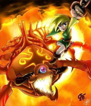 Link fighting