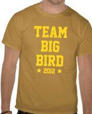 Team Big Bird