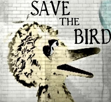 Save the Bird