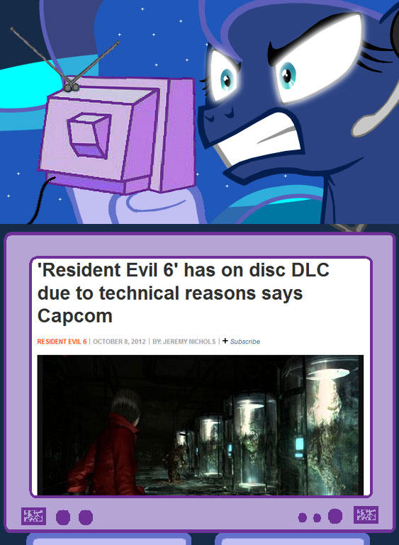 http://www.examiner.com/article/resident-evil-6-has-on-disc-dlc-due-to-technical-reasons-says-capcom