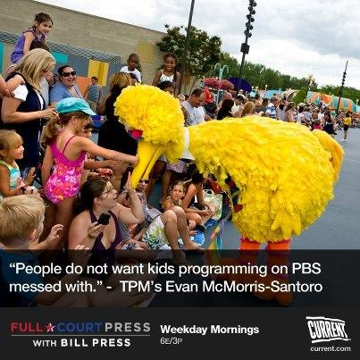 People do not Want Kids Programming Messed With