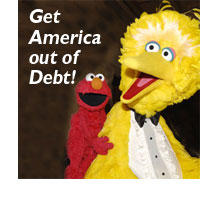 Get America Out of Debt!