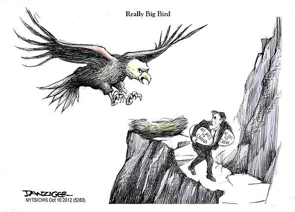 Really Big Bird