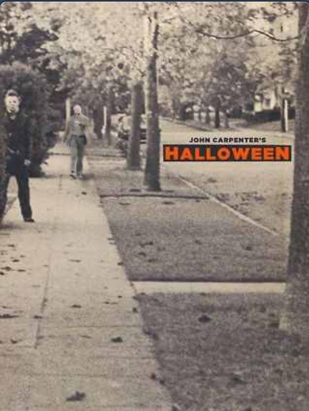 Halloween Strut
