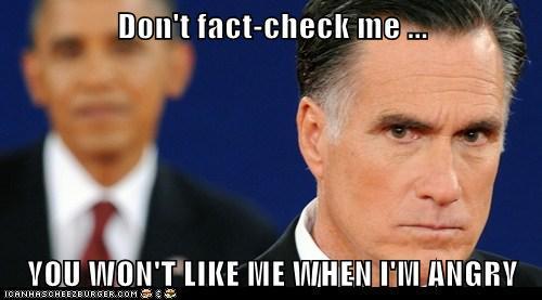 Mitt Romney Smash