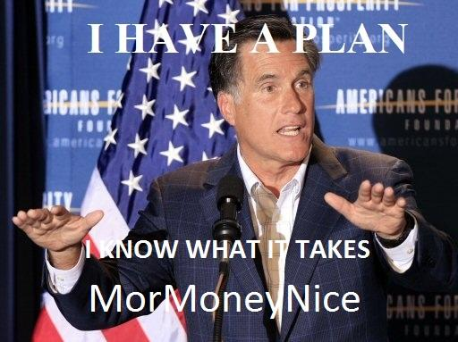 Mit Romney