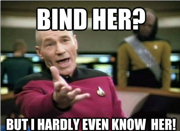 Picard Binder