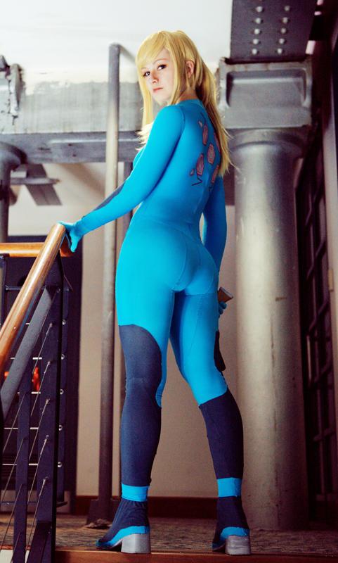 cosplay ass Hot