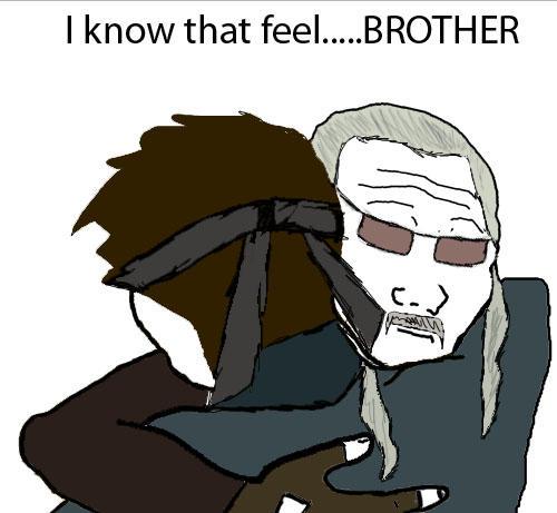 Feels Metal Gear Solid Edition