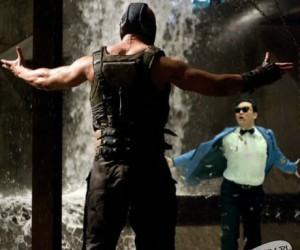 Versus Bane