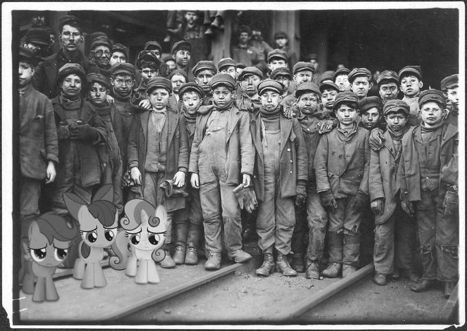 Coal Crusaders
