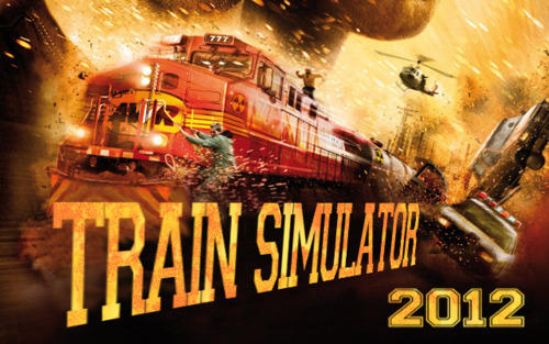 Train Simulator Extreme