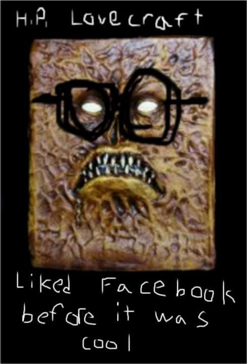 The REAL Facebook