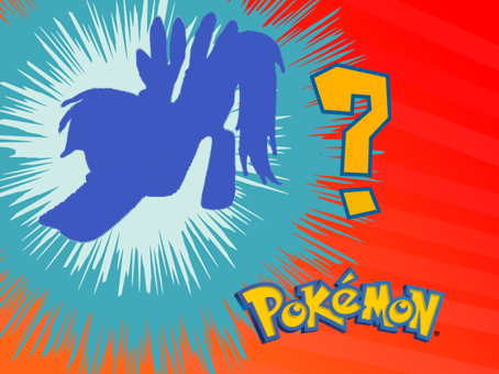 who's that ponymon?