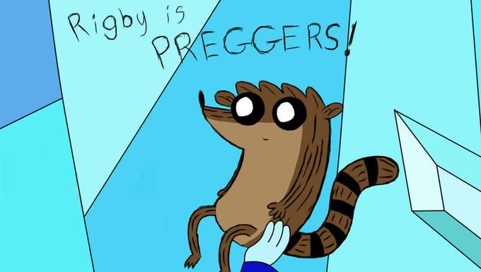 Preggers!