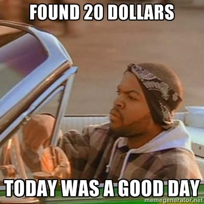 31f it was a good day know your meme,Ice Cube Meme