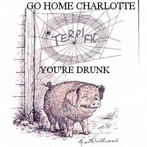Go Home Charlotte