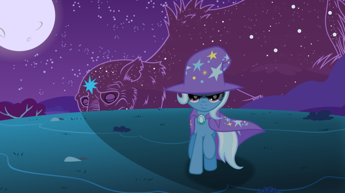 Truely Great and Powerful!