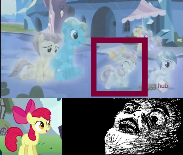 Apple Bloom?