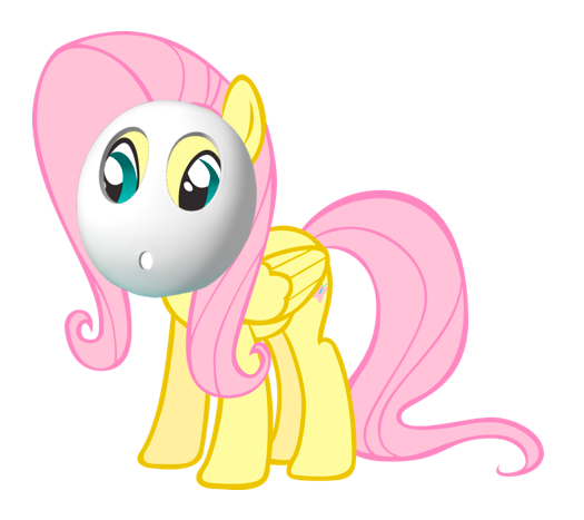 Fluttershy Guy