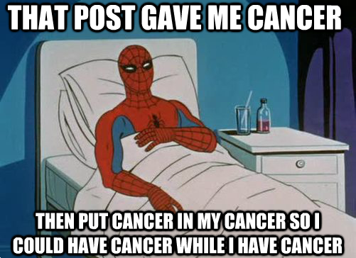 Cancerception