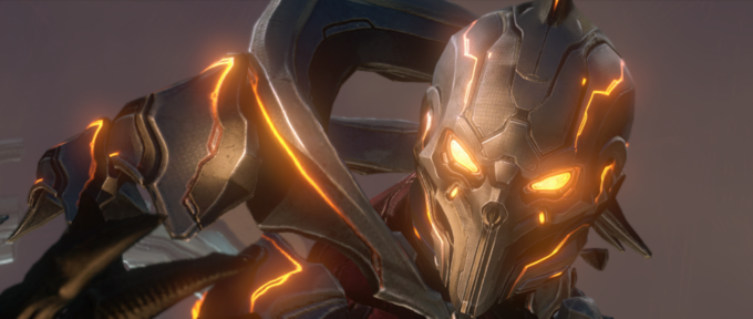 The Didact- Masked... again!