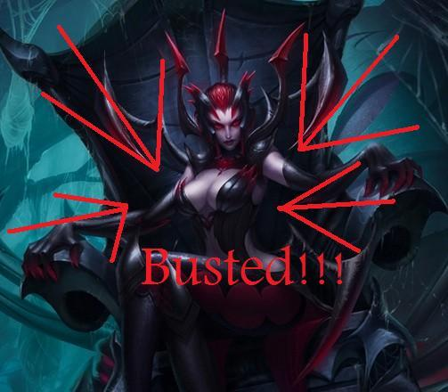 Elise's Hidden Secret