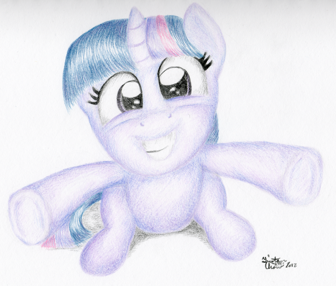 Filly Twily Hugs