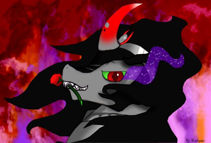 Flamey Sombra