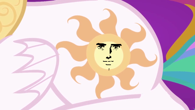 shall you worship the sun?