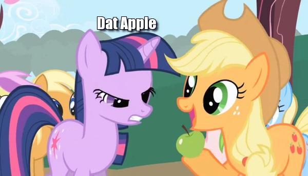 Dat Apple