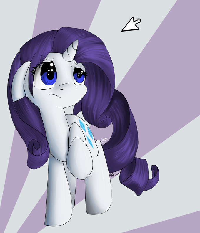 Rarity Clicks
