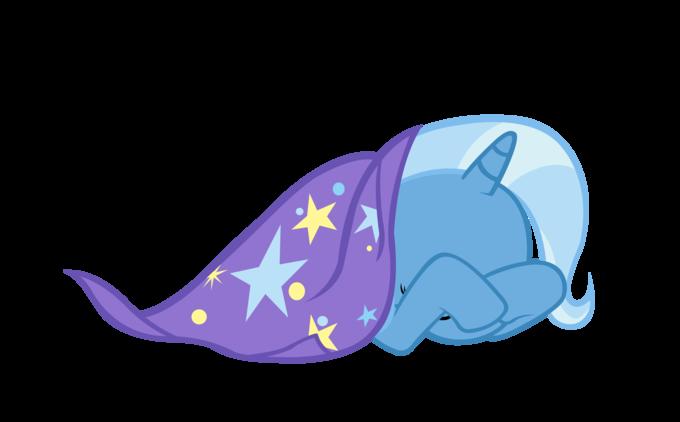 Little Trixie