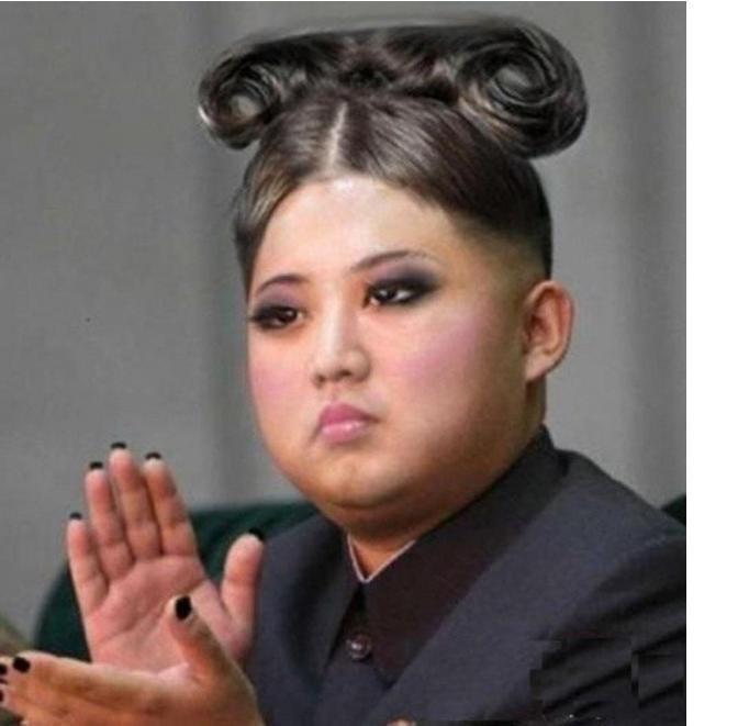 Kim Jung Un's Little Sister