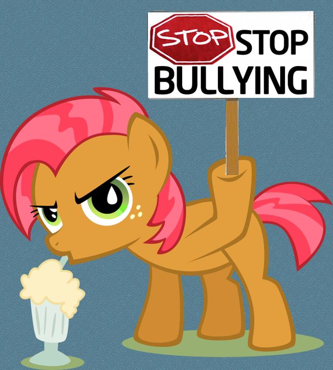 Stop Stop Bullying