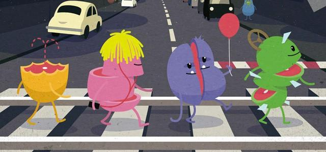 So Many Dumb Ways to Abbey Road