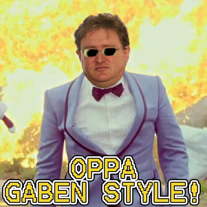 Gaben Style