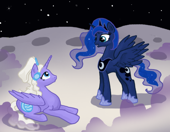 Which moon spirit is da best?!