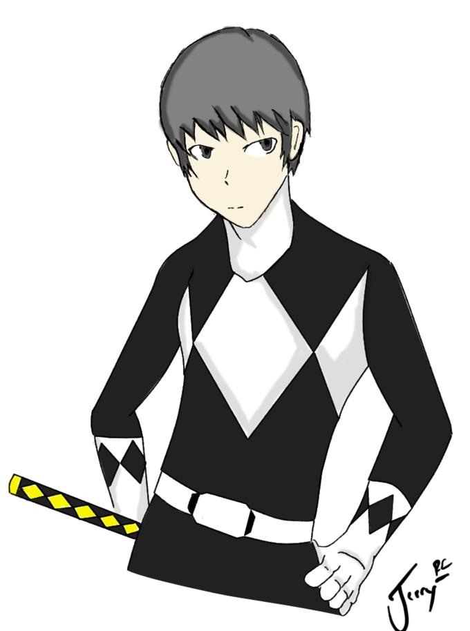 Persona Ranger