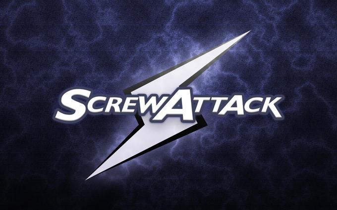 Screw Attack Logo
