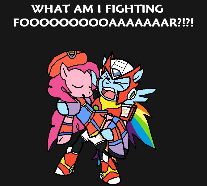 WHAT AM I FIGHTING FOOOOOOOR?