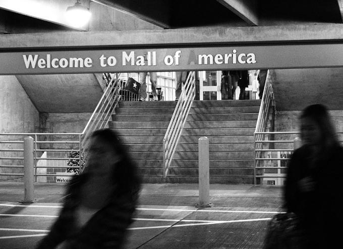 Mall Of Murica
