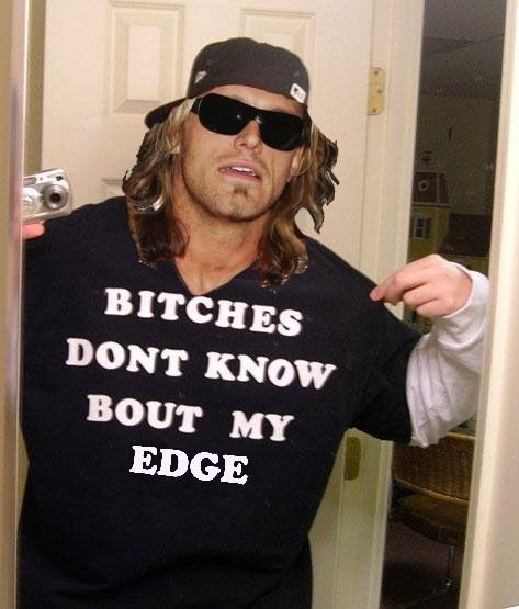 Bitches Dont Know Bout My Edge