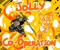 JOLLY COOP
